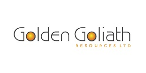 Golden Goliath Resources Ltd.