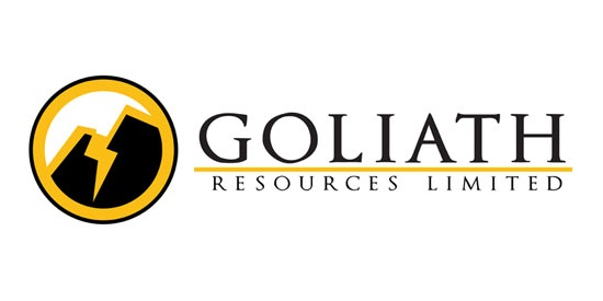 Goliath Resources Ltd.