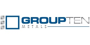 Group Ten Metals Inc.
