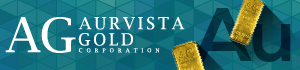 Aurvista Gold Corporation