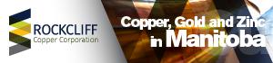 Rockcliff Copper Corporation