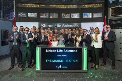 TMX_Group_Limited_Khiron_Life_Sciences_Corp__Opens_the_Market
