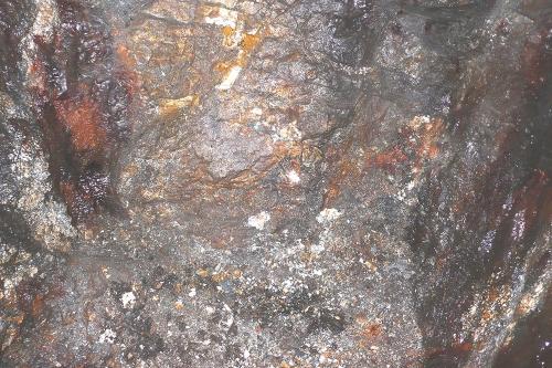 Silver-Dollar-adit-massive-Zn-sulphide