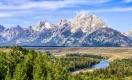 Big Sky Country Wyoming; Foto: Depositphotos