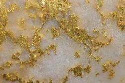 Gold mineralisation from Fosterville; Kirkland Lake Gold